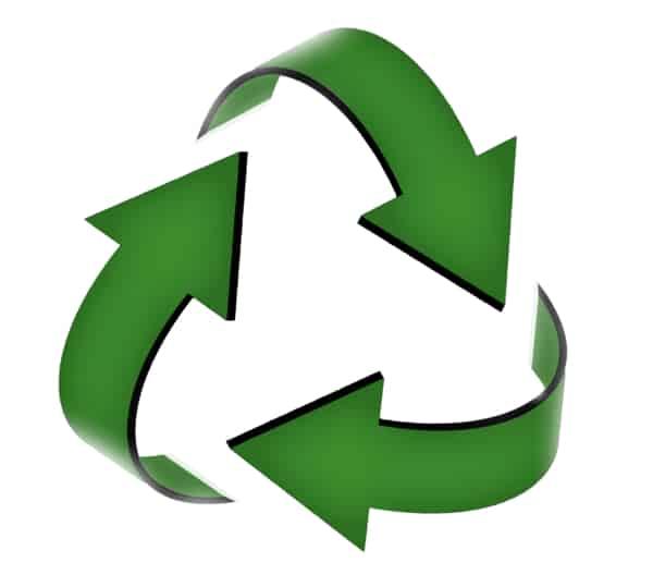 Recyclage-logo