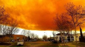 nuage-orange