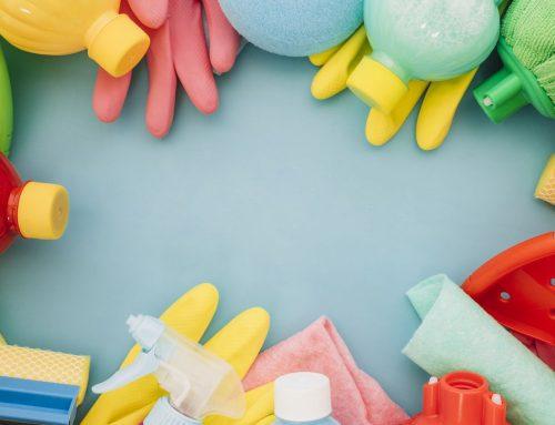 5 astuces pour nettoyer sa maison de manière écologique