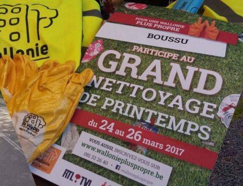 Interview de Monsieur Bernard : technicien horticole.