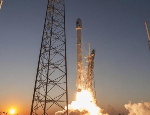 Une nouvelle étape importante a été franchie par Space X.