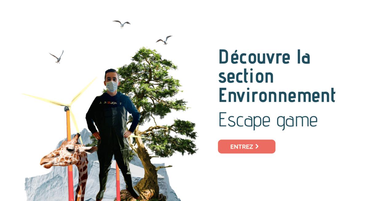 escape-game-environnement