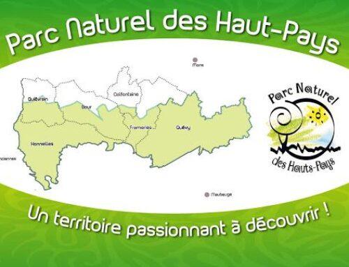 Découverte du Parc Naturel des Haut-Pays